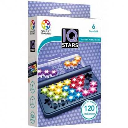 IQ Star - Smart Games