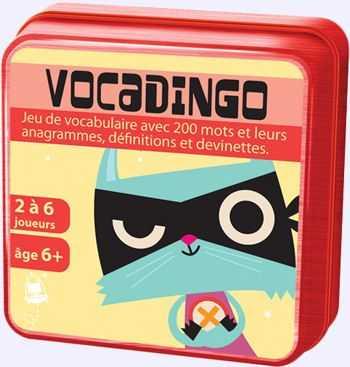 Vocadingo - Aritma - Didacool
