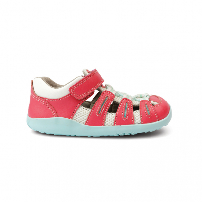 Chaussures Bobux - I-Walk - Summit Guava
