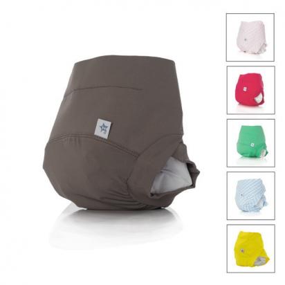 Pack tranquillité taille S couches lavables 2 jours - Hamac