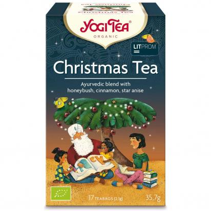 Yogi Tea - Tisane christmas BIO