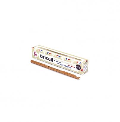 Oriculi - Nettoyeur d'oreilles écologique - Lamazuna
