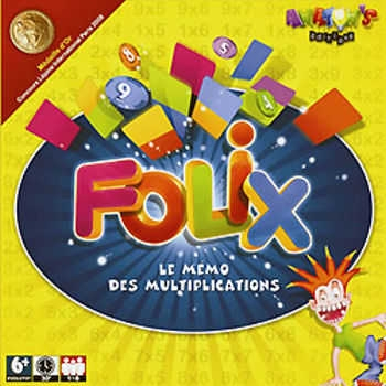 Folix - Asmodée