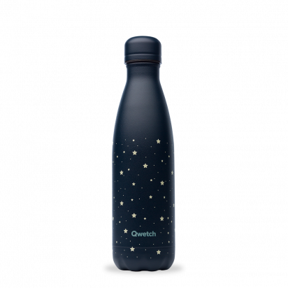 Bouteille Isotherme 500ml Constellation Qwetch