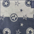 Outer space blue Hemp Chanvre T6 - Fidella