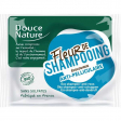 DOUCE NATURE Fleur de Shampooing Cheveux Pelliculaire - 85 g
