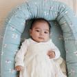 Babynest Windflower Blue Cam Cam