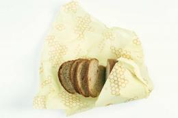 Emballage Zéro déchet - Pain - Bee's Wrap
