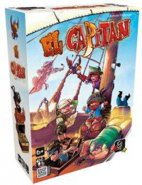 El capitan - Gigamic