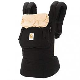 Original Baby Carrier - Black - Ergobaby