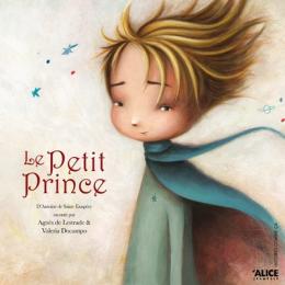Le petit prince - Alice jeunesse