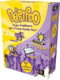 Defifoo - Gigamic