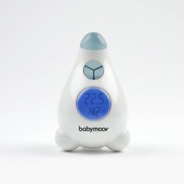 Thermomètre hygromètre - Babymoov