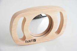 Appareil photo Convexe / Concave miroir - TicKit