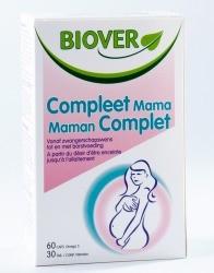 Vitamines de grossesse - maman complet (biover)