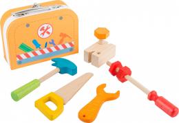 Coffret à outils en bois Small foot
