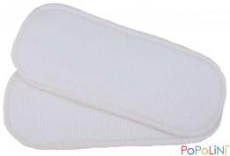 Lot de 2 absorbants Stay dry (insert - booster) - Popolini