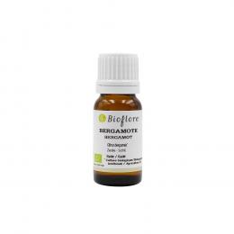 Huile essentielle de bergamote BIO 10 ml Bioflore