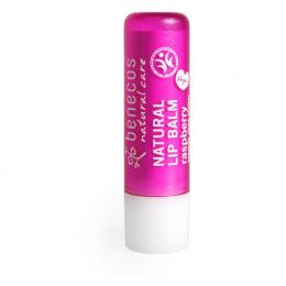 Baume à lèvre naturel - Framboise - Benecos