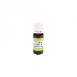 Tea tree et Lemon tea tree - 10 ml - Huile essentielle - Cheeky wipes