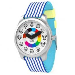 Bracelet pour montre Edition Limitée - Blue Sailor - Twistiti