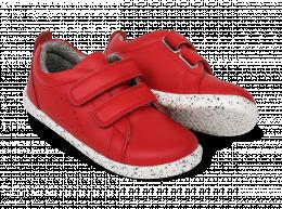 Chaussures Bobux - I-Walk - Grasscourt Red