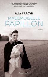 Mademoiselle Papillon Laffont