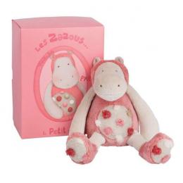 Petit Papam l'hippopotame - Les Zazous - Moulin Roty