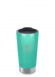 Gobelet Tumbler Vacuum Insulated - 473 ML - Sea - Klean Kanteen