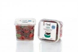 Bonbons sans sucre - Cherries - Ceval