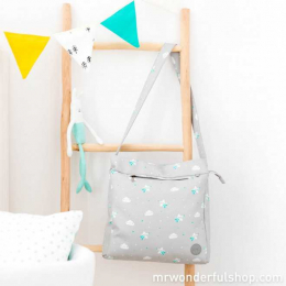 Sac pour poussette - Mr Wonderful
