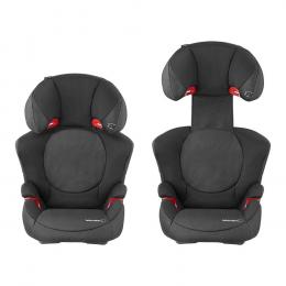 Siège auto Rodi XP - Night Black - Bébé Confort - Maxi-cosi