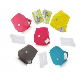 Pack couches Hamac - Taille M