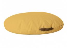 Coussin de sol Sahara Farniente Yellow Nobodinoz