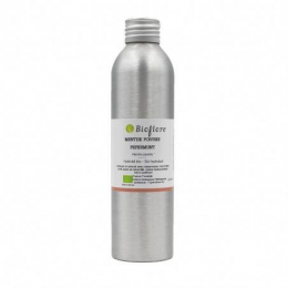 Hydrolat Menthe poivrée BIO - 1000ML -  Bioflore