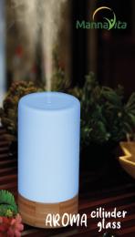 Diffuseur Cilindre Glass Aroma