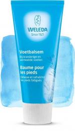 Baume Pour Les Pieds - Weleda