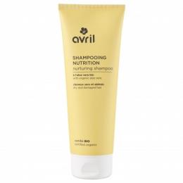Shampooing BIO - Nutrition - Avril