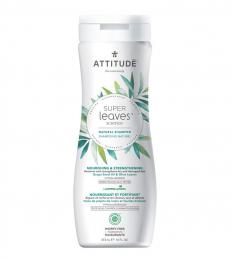 Shampoing  Nourrissant et fortifiant 473 ml Super leaves Attitude