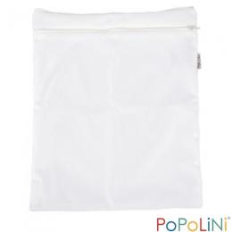 Sac à couches blanc Popolini