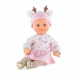 Rennes Dingues - Mon Premier bébé calin - Corolle