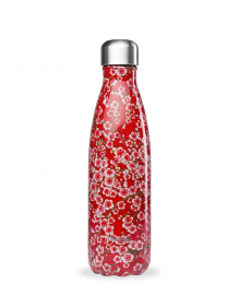 Bouteille Isotherme - 500ml - Flowers - Qwetch