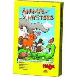 Animal mystère - Haba
