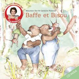 Baffe et Bisou - Les zygomots - Les éditions clochette