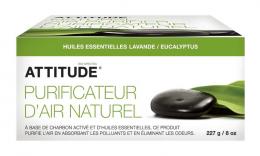Purificateur d'air naturel - Lavande/Eucalyptus - ATTITUDE
