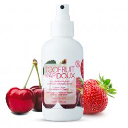 KAPIDOUX Spray démêlant BIO Fraise et cerise Toofruit