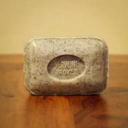 Savon de toilette - Verveine broyée - Le serail
