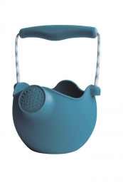 Arrosoir en silicone Grey blue Scrunch