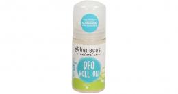 Déodorant roll on - Aloé vera - 50 ml - Benecos