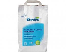 Poudre Lessive concentrée au savon d'Alep - 3 KG - Ecodoo